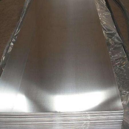 批发各种材质规格1060 3003 5052 6061 铝板 铝卷 开平加工