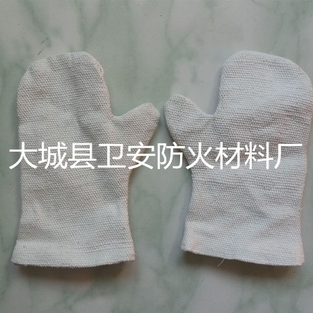 石棉手套,耐高温石棉手套