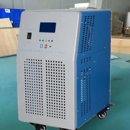 诚售鸿伏8KW太阳能逆变器 离网电站光伏逆变器,两年质量保修,终身产品维护
