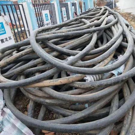 连云港哪里回收废旧电缆、通信电缆、电力电缆公司