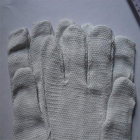 防高温石棉手套 正宗石棉手套 防高温 做工精细 特价销售