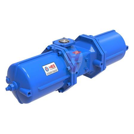华尔士 AW系列气动执行器 生产厂家 客户定制生产批发制造批发