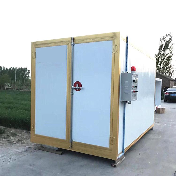 喷塑设备喷粉设备 高温烤漆房厂家直销 供应高温烤漆房