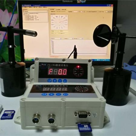 智能风速仪WJ2  风速报警仪WJ-2