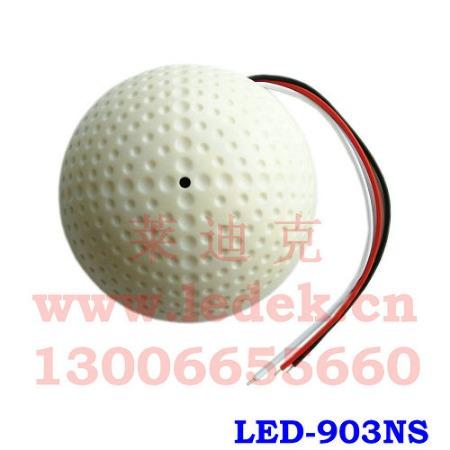 莱迪克LED-903NS半球型静噪数字拾音器