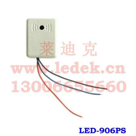 莱迪克LED-906PS小方微型迷你拾音器
