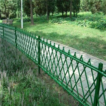 康博彷竹护栏 彷竹篱笆围栏生产厂家