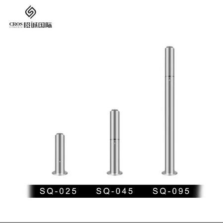 扩香机 落地式圆柱形遥控香氛精油小型扩香机SQ-040 橙诚国际