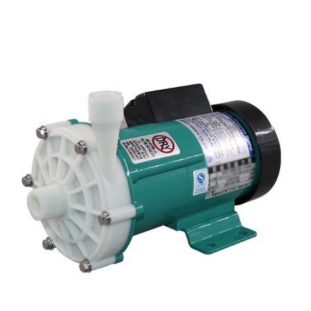 销售日本易威奇磁力泵MDM 防腐磁力泵 强酸强碱化工泵