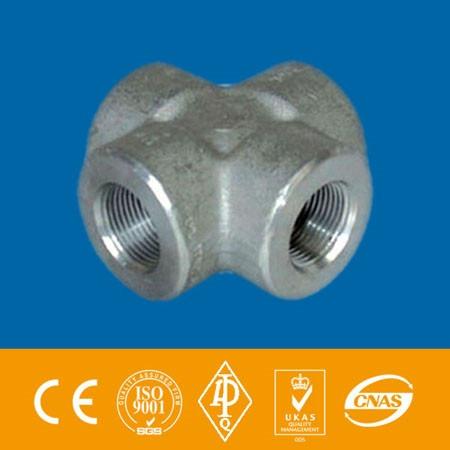 厂家定制 不锈钢四通  碳钢无缝四通  规格齐全可定做