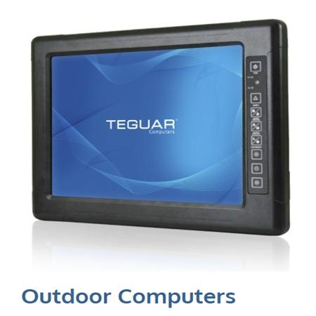 代理 Teguar 工业平板电脑 TRT-3012-11