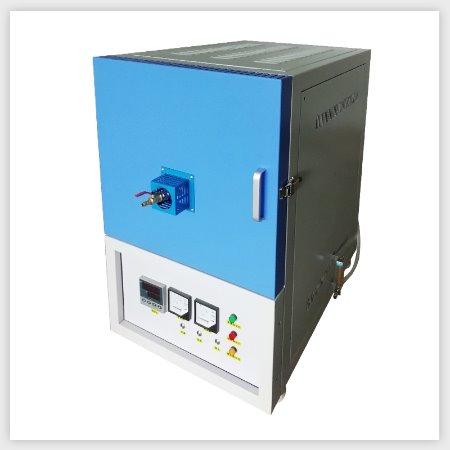 1600度1700度1800度气氛箱式炉气体保护五金钢件通气加热产品还原光亮