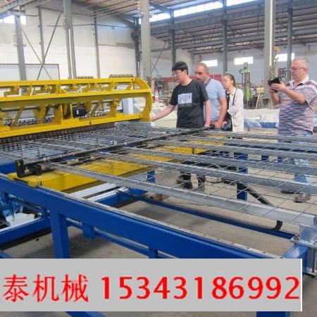 煤矿支护网焊网机器全自动排焊机厂家锚网焊接机器