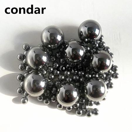 厂家现货供应加火加硬Q235碳钢球价格优惠