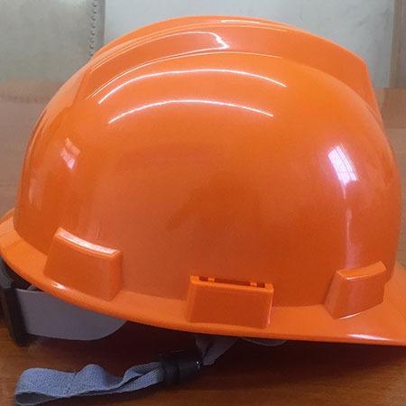 富利得V型001安全帽 安全帽  防摔V型安全帽