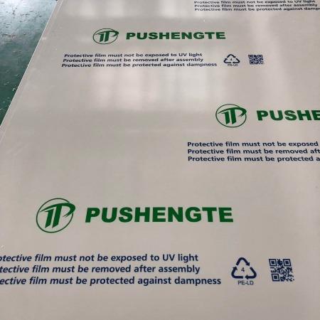 无锡厂家直销PP吸塑板    吸塑板材99    吸塑板生产