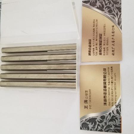 凌滔直销马达转子点焊铈钨电极 点焊镧钨电极 钨电极
