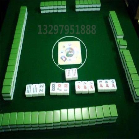 湖北武汉专业销售 麻将机 智能麻将机安装无选牌声音 支持上门安装
