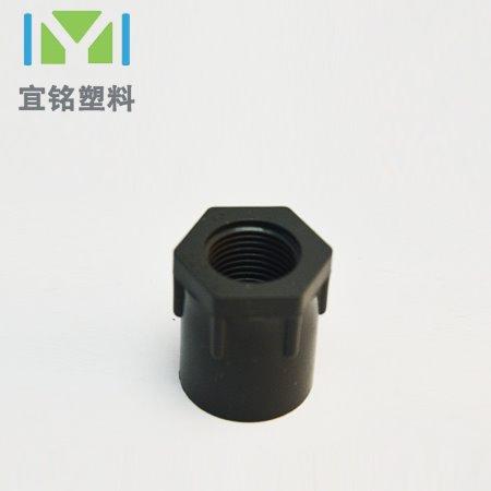 厂家直销 PVC管件接头上下水管塑料管件