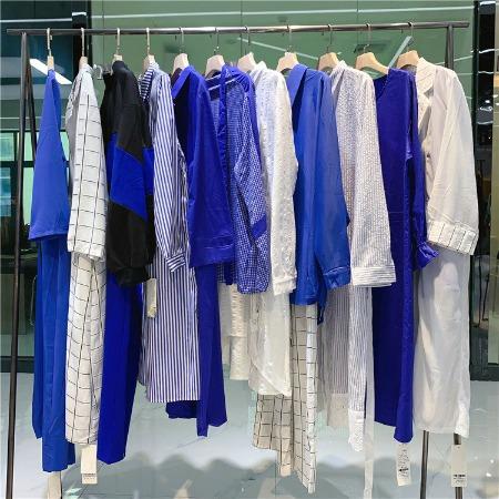 天津女装折扣 品牌折扣女装批发市场 哪里批发女装