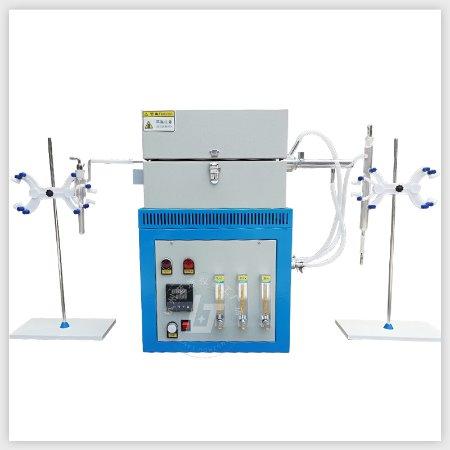 杭州蓝途仪器  水质可吸附有机卤素AOX分析仪燃烧炉有机卤素可吸附氟、氯、溴检测专用