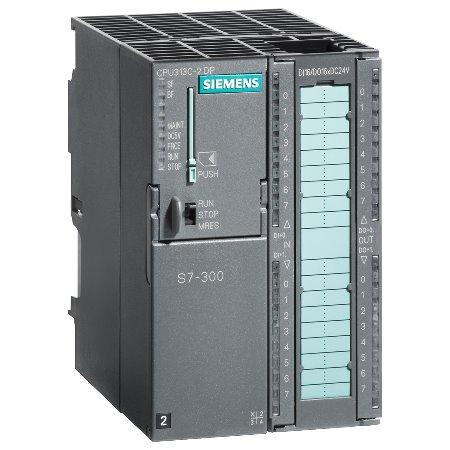 西门子 PLC S7-300 CPU模块 6ES7313-6CG04-4AB1