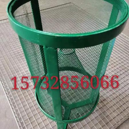 安平圣尔厂家直销专业生产插地式环保金属捕蝇笼