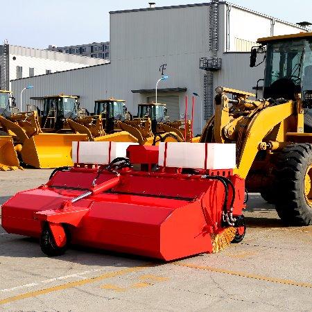 成工 铲车的价格 多功能属具 平地机 成工装载车