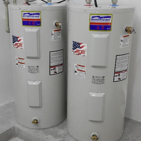 进口热水器200升美鹰热水器进口容积式热水器