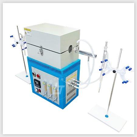杭州蓝途仪器  有机卤素AOX燃烧炉水质检测可吸附氟、氯、溴检测专用