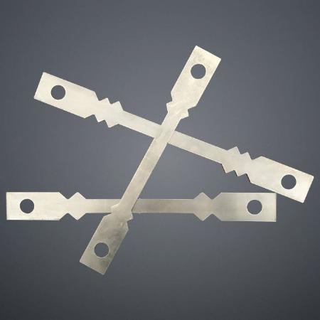 对拉片厂家 铝模板对拉片 50锰钢对拉片 三吨拉力对拉片 模板建筑对拉片