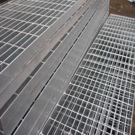 厂家批发钢格板 水沟盖板 防滑格栅板 承重力大抗拉防滑耐磨