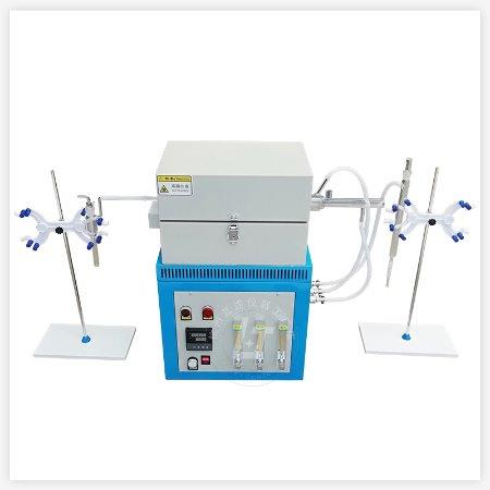 有机卤素AOX燃烧炉 可吸附水质有机卤素可吸附氟、氯、溴检测专用