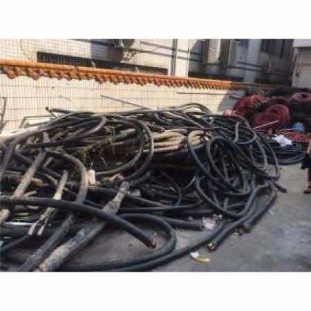 电缆整轴回收英瑞达半成品电缆回收公司
