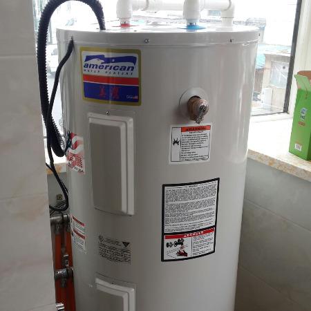 美国热水器300L美鹰进口容积式热水器