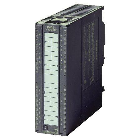 西门子 PLC S7-300 输入输出模块 6ES7321-1BH50-4AA1