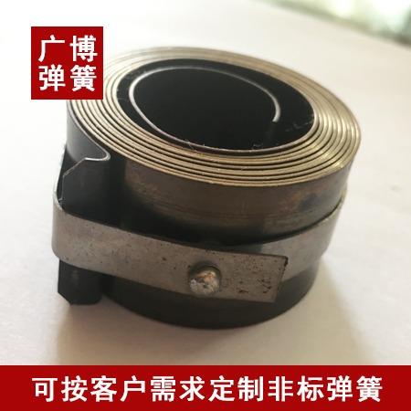 弹簧-广博弹簧-涡卷弹簧-涡卷弹簧片厂家-扭力扭转涡卷弹簧-厂家定制