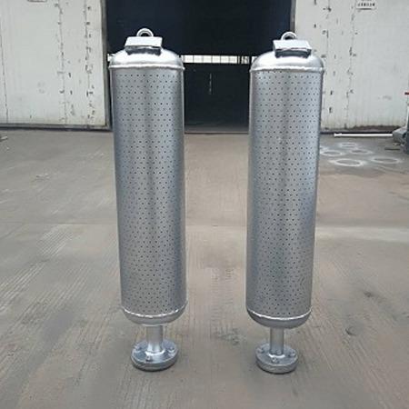 倍佳  排气消音器厂家直销 专业制造