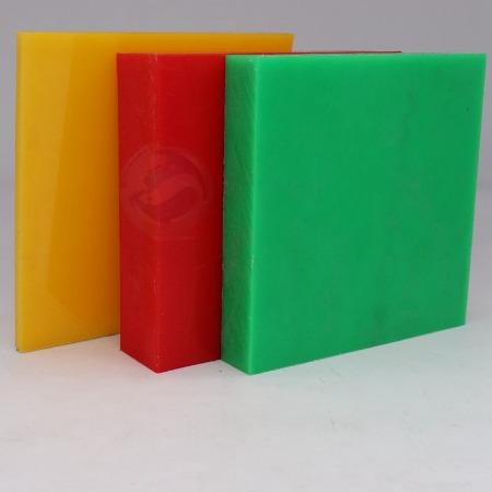 厂家直销塑料板 张掖超高分子量聚乙烯板 10mm厚高分子UPE板