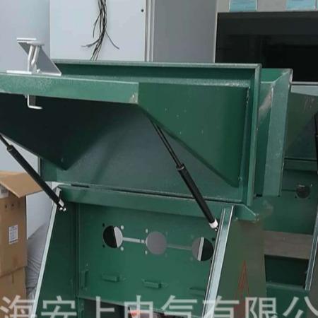 上海安上  厂家生产欧美式高压电缆分支箱 DFW-10-35KV户外电缆分接箱开闭所
