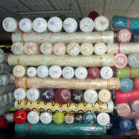 绍兴回收库存布料  服装厂积压面料、真丝面料等纺织品