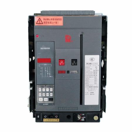 一级代理原装常熟智能型万能式断路器CW2-1600