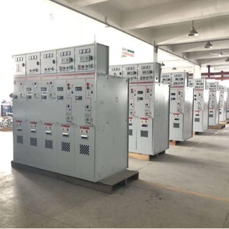 充气柜 10KV高压全绝缘全封闭充气柜厂家