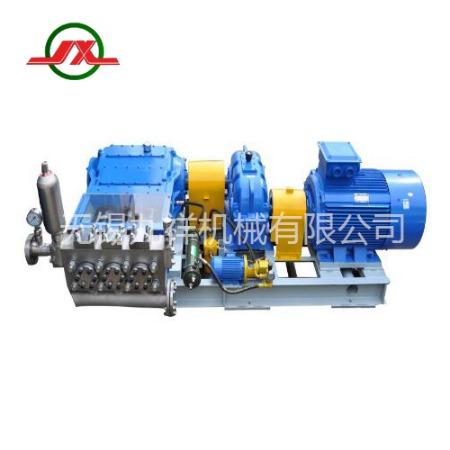 柴油机海水淡化泵 卧式海水淡化泵 九祥机械 生产制造