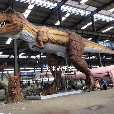 大型仿真恐龙制作工厂 仿真恐龙厂家  租赁仿真恐龙  电动恐龙模型