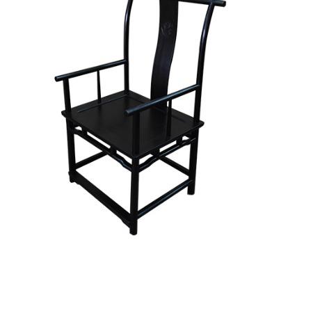 洽谈椅 椅子 躺椅 躺椅实木 矮凳 休闲椅 中式椅子新中式椅子 折叠摇椅 榆木椅子协艺家具