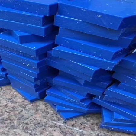 进口MC尼龙棒板,蓝色尼龙棒, PA1010棒板 耐磨耐高温尼龙棒厂家  尼龙板加工