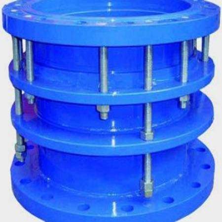 VSSJA-1型钢制单法兰限位伸缩器 结构简单 价格优