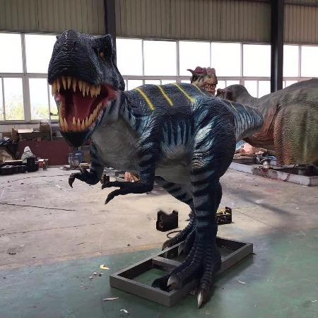 仿真恐龙制作 恐龙租赁 恐龙道具设备厂家 租赁仿真恐龙 恐龙模型