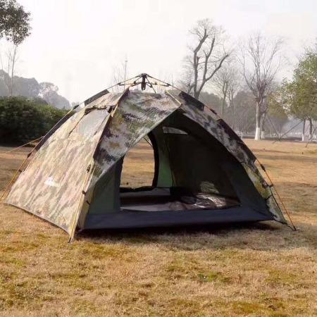 利佳尚好 速开帐篷